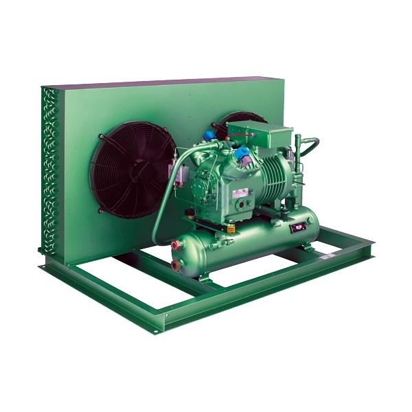 Agregat frigorific BITZER pentru congelare rapidă LH135/6R/S6H-20.2Y