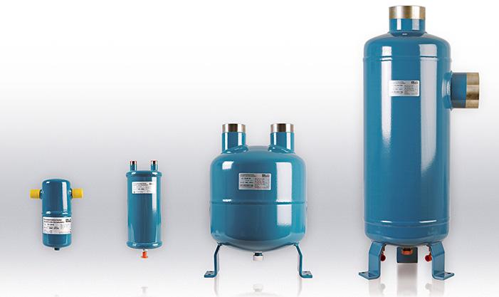 Separator de lichid ESK Schultze FA-28-2